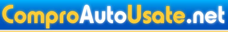 compro auto usate - logo